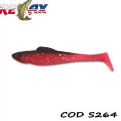 Shad Relax Ohio Standard 7.5cm, culoare 264 - 10buc/plic