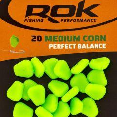 Porumb artificial Rok Fishing Perfect Balance Medium - Green