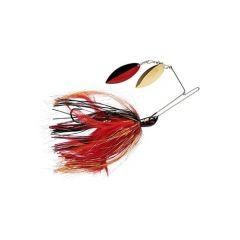 Spinnerbait Storm R.I.P. Willow 20cm, culoare Black Widow