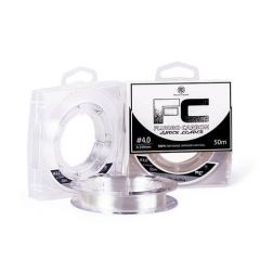 Fir fluorocarbon RTB FC Shockleader 0.216mm/50m