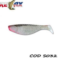 Shad Relax Aqua Standard 9cm, culoare 032 - 10buc/plic