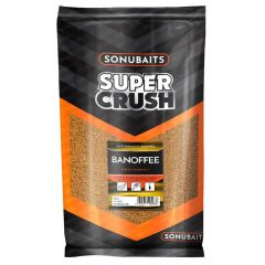 Nada Sonubaits Groundbait - Banoffee 2kg
