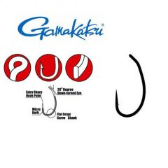 Carlige Gamakatsu G-Carp Snagger - Nr.8