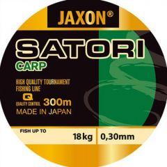 Fir monofilament Jaxon Satori Carp 0,30mm/18kg/600m