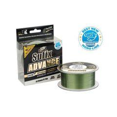 Fir monofilament Sufix Advance 0.18mm/3.4kg/300m/Green