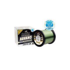Fir monofilament Sufix Advance 0.35mm/11.3kg/1000m/Green
