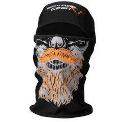 Beard Balaclava Cagula Savage Gear