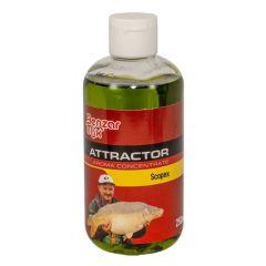 Aroma Concentrate 250ml Atractant Benzar Mix - Scopex