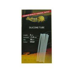 Tub siliconic Select Baits Silicone Tube 1mm