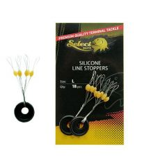 Opritor Select Baits Silicone Line S