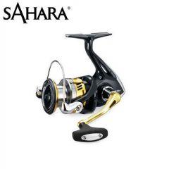 Mulineta Shimano Sahara C2000 SFI