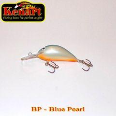 Vobler Kenart Shark F 4cm, culoare BP