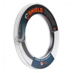Fir monofilament Guru Shield Shockleader 0.33mm/12lb/100m