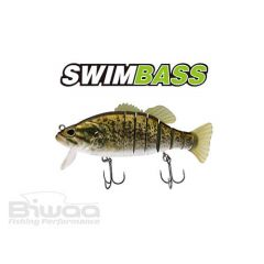 Swimbait Biwaa Swimbass 15cm, culoare Smallie