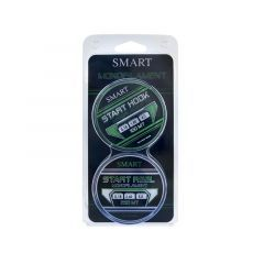 Fir monofilament Maver Smart Start Reel 0.16mm-0.18mm/4.0kg-5.0kg/100m-250m