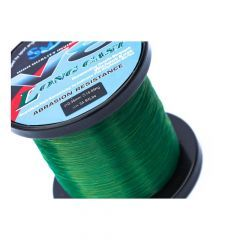 Smax V8 Long Cast Fir monofilament 0.40mm/1000m