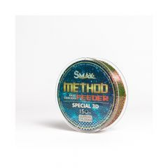 Smax Method Feeder Special 3D Fir monofilament 0.16mm/150m