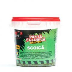 Pasta solubila Senzor pentru naditor Scoica 500gr