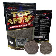 Nada Senzor Top Amix Method Black Limited Edition 1kg