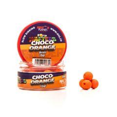 Wafters Senzor Choco Orange 8mm/15g