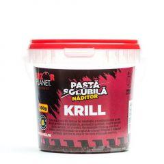 Pasta solubila Senzor pentru naditor Krill 500g
