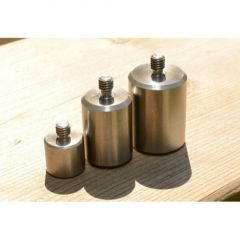 Solar Stainless Drag Weights 60gr