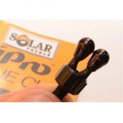 Solar IPRO Line Clip - Purple