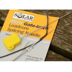 Croseta Solar Splicing Needles Small