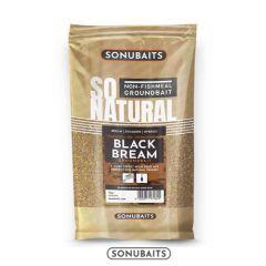 Nada Sonubaits So Natural Black Bream 1kg