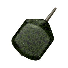 Plumbi DKS Square Inline Camo Green/Brown 90g
