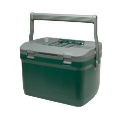 Lada frigorifica Stanley Easy Carry Outdoor Cooler Green - 15.1l