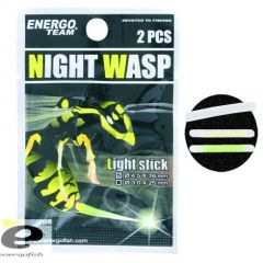 Starleti Energoteam Night Wasp 3mm x 25mm