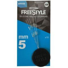 Stopper Spro Freestyle Silicone Weight Stoppers