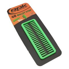 Stopper Rok Fishing Bullet Stop - Green