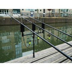 Suport Strategy XS Stand Up Rod Set
