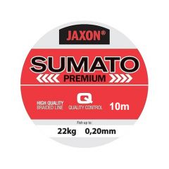 Fir textil Jaxon Sumato Premium 0.08mm/5kg/10m