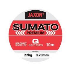 Fir textil Jaxon Sumato Premium 0.14mm/15kg/10m