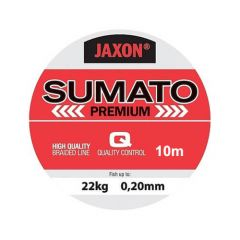 Fir textil Jaxon Sumato Premium 0.16mm/17kg/10m