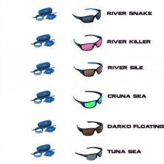 Ochelari polarizati Colmic River Sile