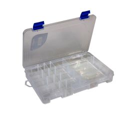 Superbox 0304 Kamasaki cutie depozitare articole pescuit