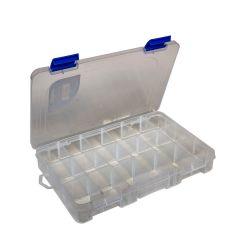 Superbox kamasaki cutie depozitare articole pescuit