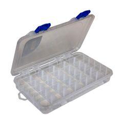 Superbox cutie accesorii pescuit monturi kamasaki