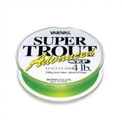 Fir monofilament Varivas Super Trout Advance VEP 5lb, 91m