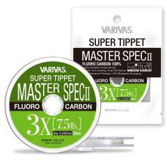 Fir fluorocarbon Varivas Super Tippet Master Spec 3X 0.205mm/7.6lb/50m