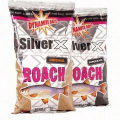 Nada Dynamite Baits Silver X Roach Original 1 kg