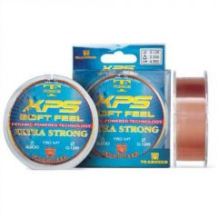 Fir monofilament Trabucco TX XPS Soft Feel 0,25mm/150m