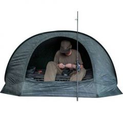 Cort Nash Scope Black OPS Rapid Deploy Shelter