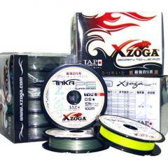 Fir textil Xzoga Taka PE Green 0.28mm/19kg/100m