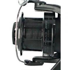 custom black okuma tambur rezerva