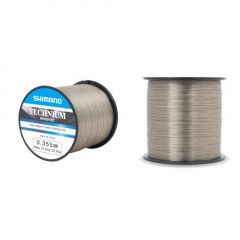 Fir monofilament Shimano Technium Invisitec New 0,305mm 1100m